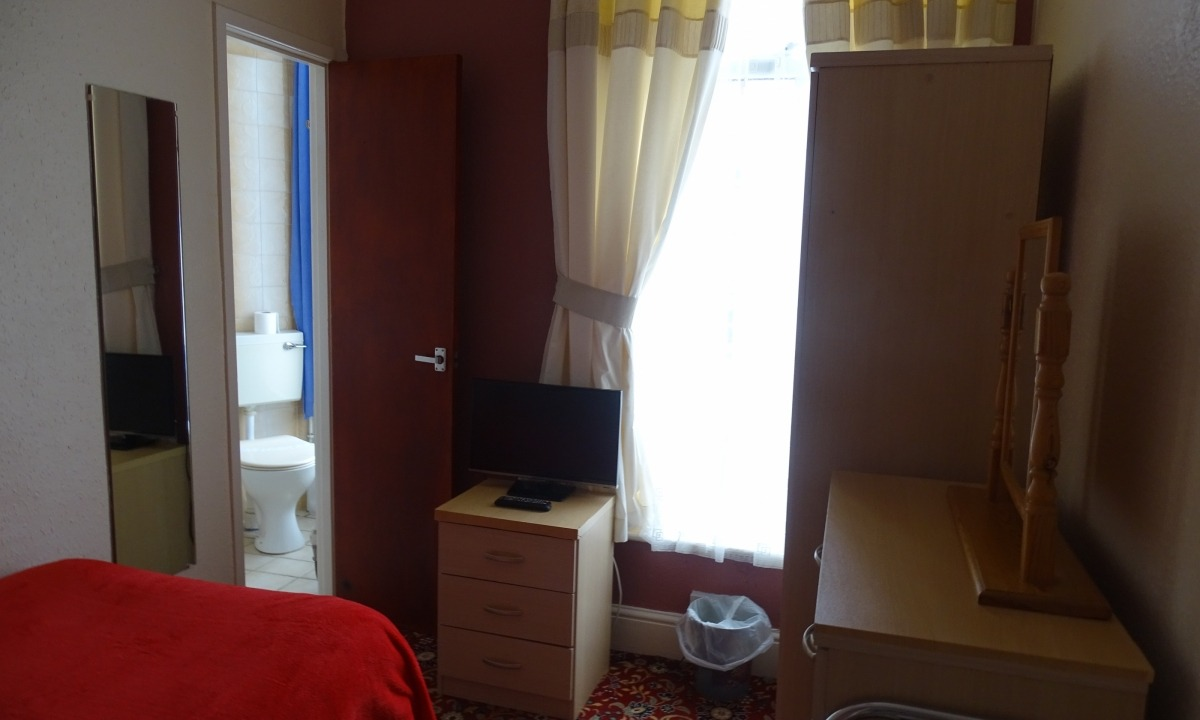 Belvedere Hotel - Single Rooms