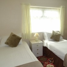 Belvedere Hotel - Twin Rooms